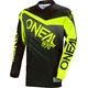 ONeal Element Jersey Men Racewear black/hi-voz
